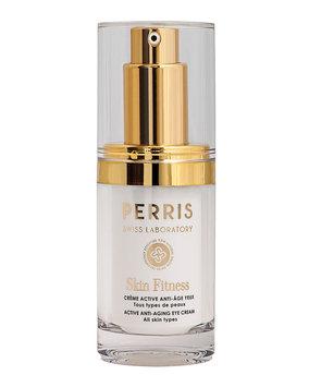 Perris Swiss Laboratory Skin Fitness Active Anti-Aging Eye Cream, .5 oz./ 15 mL