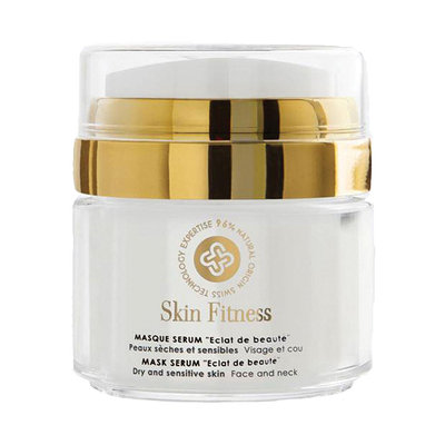 Perris Swiss Laboratory Skin Fitness Mask Serum, 1.7 oz./ 50 mL