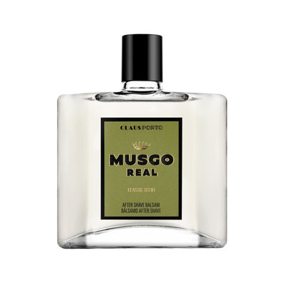 Musgo Real After Shave Balm (100ml)