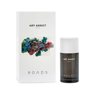 Roads Women's Art Addict Parfum 50ml
