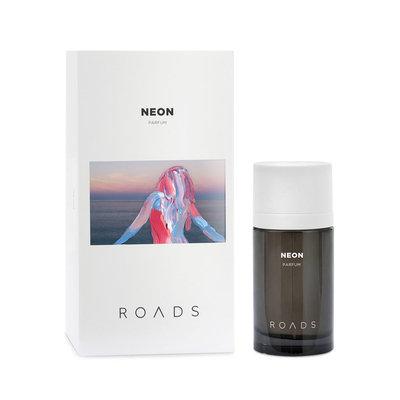Roads Women's Neon Parfum 50ml