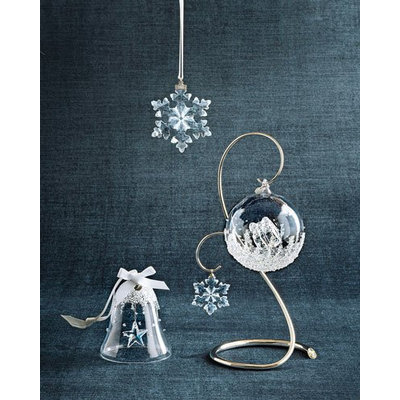 Swarovski Christmas Ornament, Annual Edition 2016