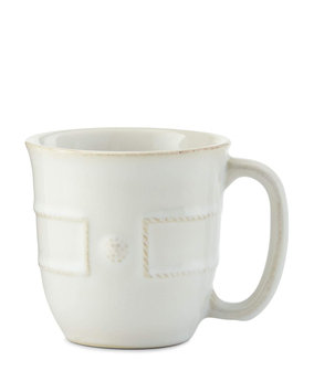 Juliska Berry & Thread French Panel Mug - 100% Bloomingdale's Exclusive