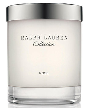 Ralph Lauren Rose Candle, 210g