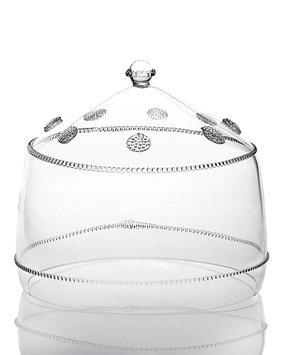 Juliska Isabella Cake Dome