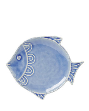 Juliska Berry & Thread Fish Salad Plate