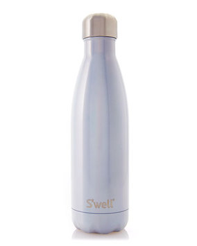 Galaxy Stainless Steel Water Bottle/17 oz