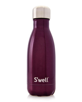 Swell S'well 9oz Stainless Steel Water Bottle: Sangria