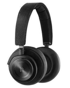 Bang & Olufsen BeoPlay H7 Wireless Black Headphones