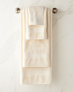 Lauren Ralph Lauren Wescott Bath Towel-LINEN CREAM-Bath Towel
