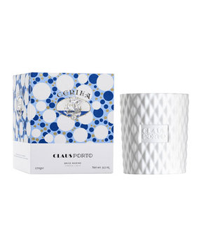 Cerina Brise Marine Candle by Claus Porto (9.5oz Candle)