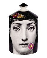 Fornasetti - Scented Candle - Flora Requiem
