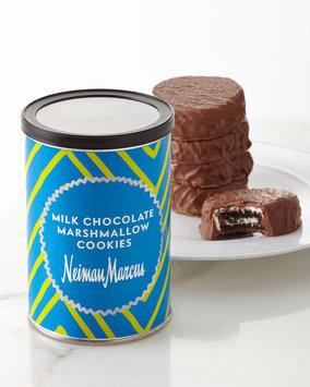 Neiman Marcus Milk Chocolate Marshmallow Cookies