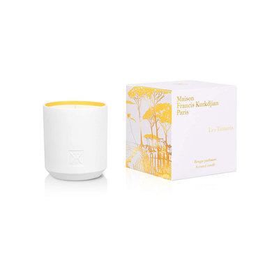 Maison Francis Kurkdjian Les Tamaris Scented Candle, 9.8 oz./ 280 g