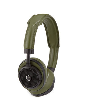 Master & Dynamic MW50 Wireless Over-Ear Headphones