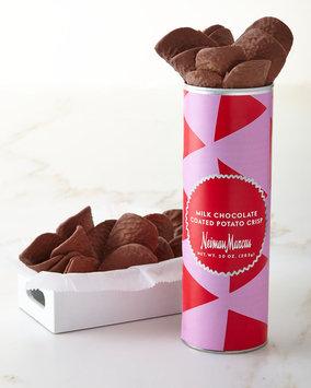 Bedre Milk-Chocolate-Coated Potato Crisps, Milk Chocolate