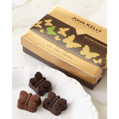 John Kelly Foods Butterfly Chocolates, Multi