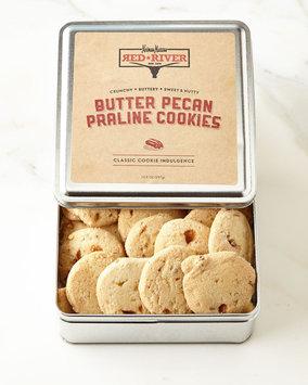 Nm Exclusive Red River Butter Pecan Praline Cookies