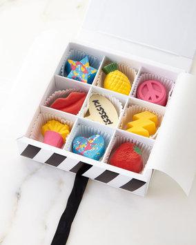Maggie Louise Fun to Give Chocolate Box