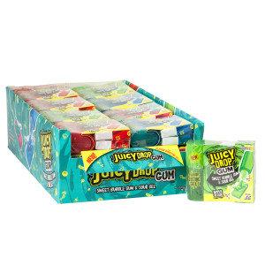 Juicy Drop 34678 2.5 oz Juicy Drop Gum 16 Count - Pack of 12
