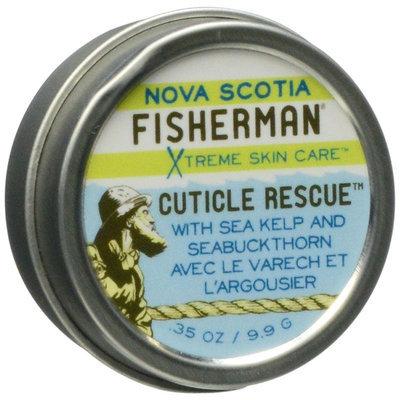 Nova Scotia Fisherman Cuticle Rescue with Kelp & Seabuckthorn