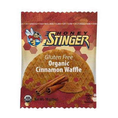 Honey Stinger Gluten Free Waffles (Single) - Cinnamon