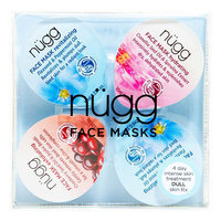 nugg Dull Skin 4 Day Intensive Skin Treatment Collection
