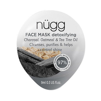 nugg Charcoal Face Mask