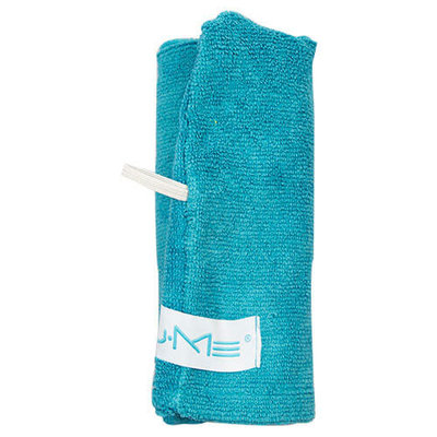 NuMe Microfiber Hair Wrap - Turquoise