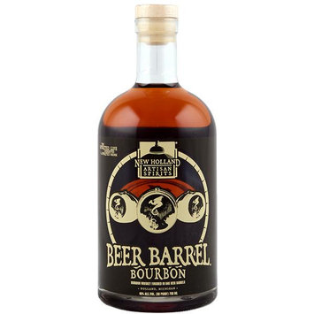New Holland Artisan Spirits Beer Barrel Bourbon