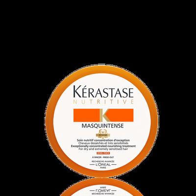 L'oreal Kerastase Nutritive Masquintense Treatment 75ml