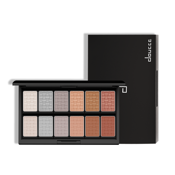 Freematic Eyeshadow Pro Palette