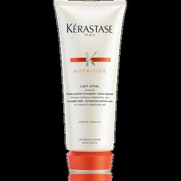Kerastase Nutritive Lait Vital Moisturizing Conditioner For Dry Hair