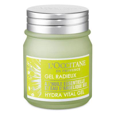 L'occitane En Provence Angelica Hydra Vital Gel 1.7 oz. L'Occitane