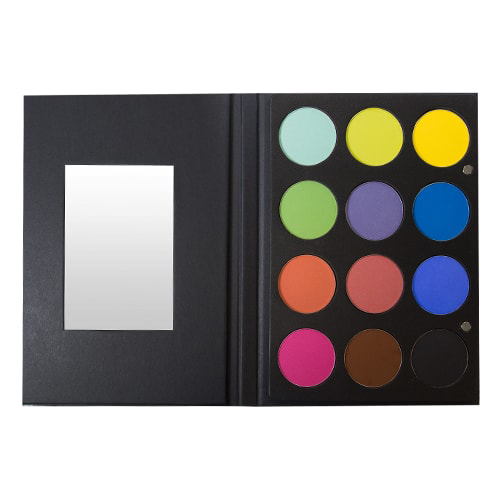 Ofra Bright Addiction Make Up Palette
