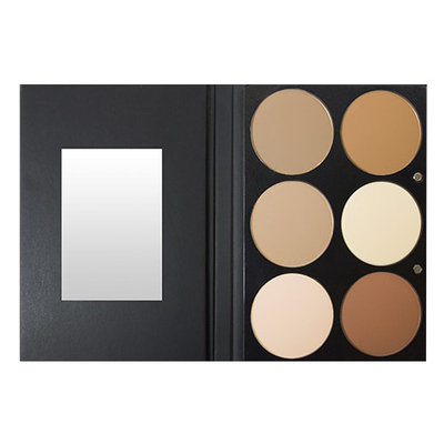 Ofra Foundation Make Up Palette