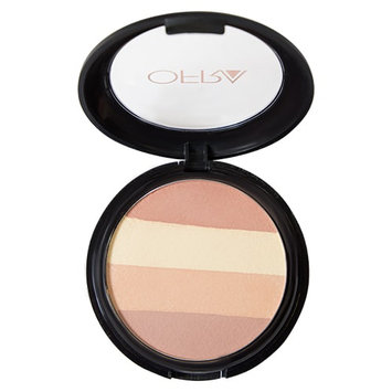 Ofra Blush Stripes - Coral
