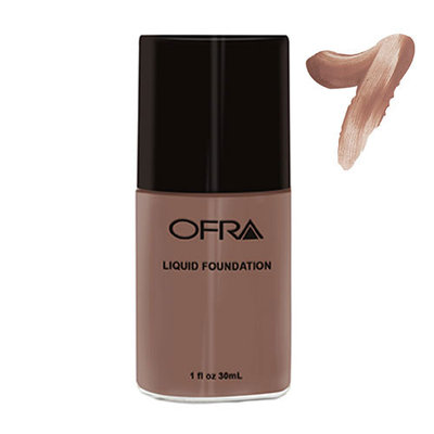 Ofra Liquid Foundation - Amber