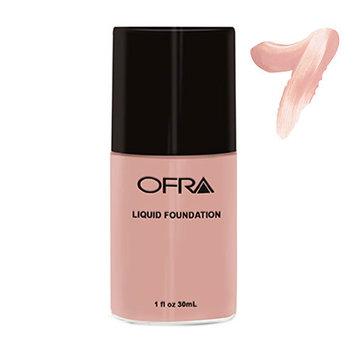 Ofra Liquid Foundation - Nude