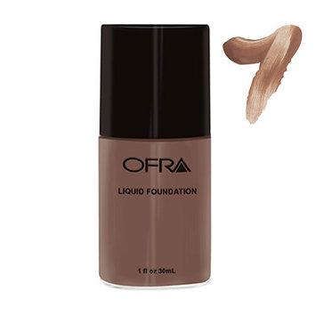 Ofra Liquid Foundation - Toffee