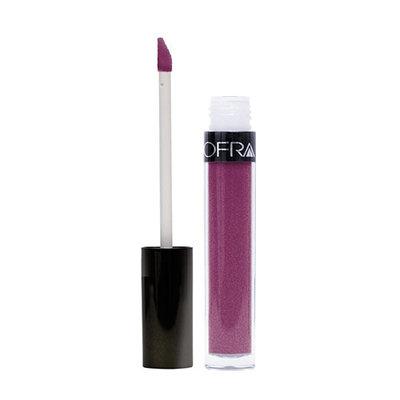 Ofra Long Lasting Liquid Lipstick - Malibu