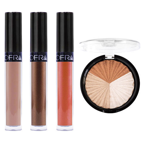 Ofra X Nikkie Tutorials Collection
