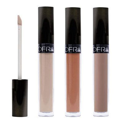 Ofra The Nudes Lip Set