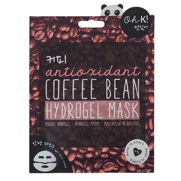 Oh K! Coffee Bean Hydrogel Mask