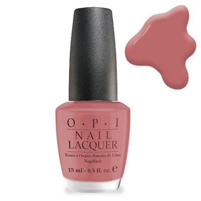 OPI Not So Bora Bora Ing Pink