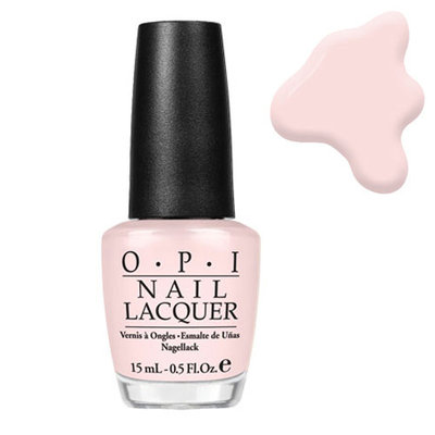 OPI Step Right Up!