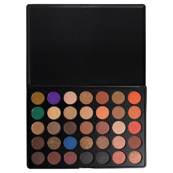 OPV Beauty Eyeshadow Palette Gorgeous