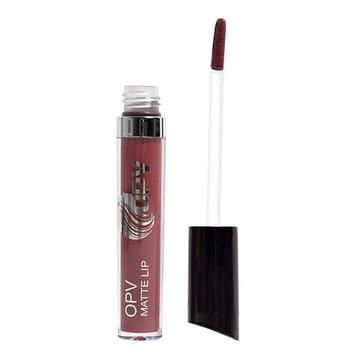 OPV Beauty Matte Liquid Lipstick - F.A.M.E