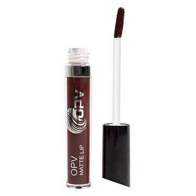 OPV Beauty Matte Liquid Lipstick - Lagos Babe