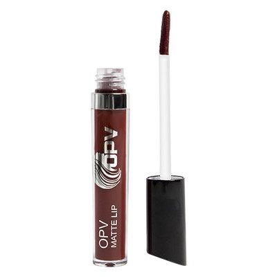 OPV Beauty Matte Liquid Lipstick - Lekki Chic